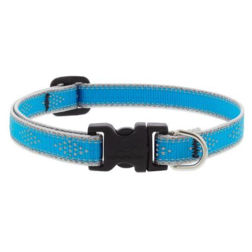 LUPINE nyakörv (Blue Diamond 1,25 cm széles 21-30 cm)