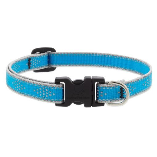 LUPINE nyakörv (HL Blue-Diamond 1,25 cm széles 26-40 cm)