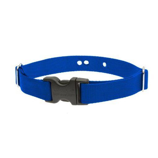 """LUPINE nyakörv (Kék LG 1"""")"""