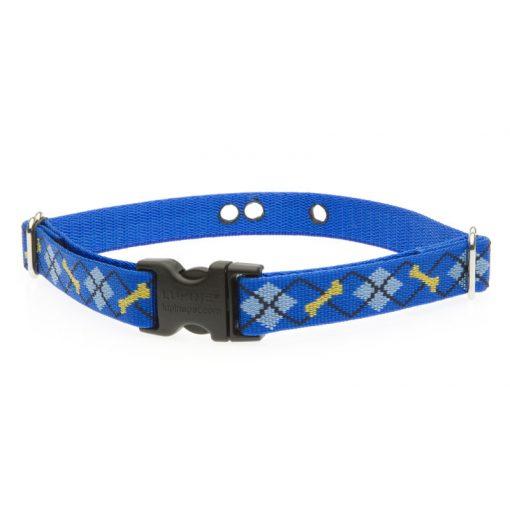LUPINE nyakörv (Dapper Dog MD)