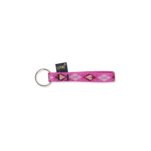 Lupine kulcstartó (Puppy Love 1,25 cm széles)