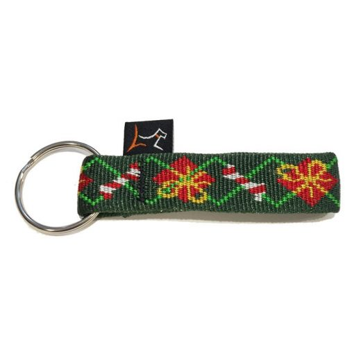 Lupine kulcstartó (Santa's Treats 1,25 cm széles)