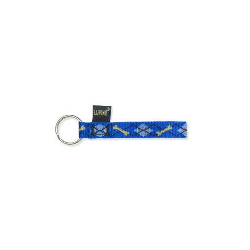 Lupine kulcstartó (Dapper Dog 1,25 cm széles)