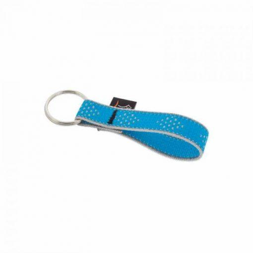 "Lupine kulcstartó (HL Blue Diamond 3/4"")"