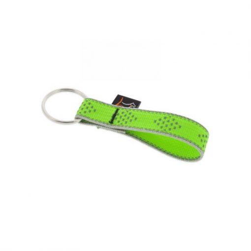 "Lupine kulcstartó (HL Green Diamond 3/4"")"