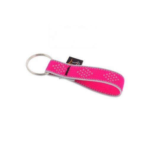 "Lupine kulcstartó (HL Pink Diamond 3/4"")"