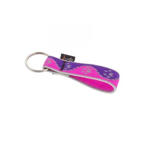 """Lupine kulcstartó (HL Pink-Paws 3/4"""")"""