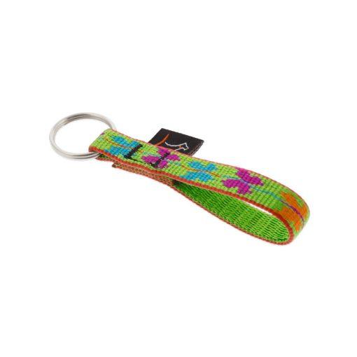 Lupine kulcstartó (Butterfly 1,25 cm széles)