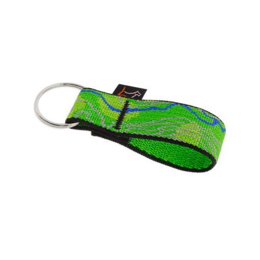 Lupine kulcstartó (Intervale 2,5 cm széles)