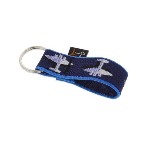 Lupine kulcstartó (Aero 2,5 cm széles)