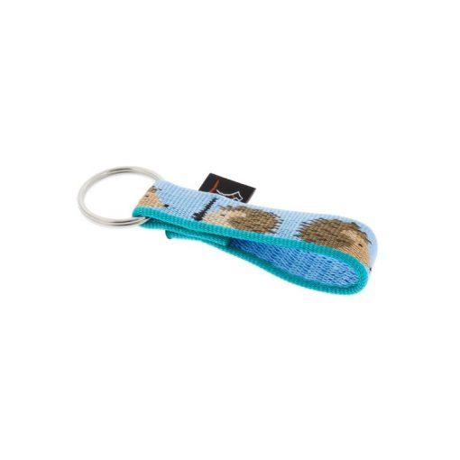 """Lupine kulcstartó (Hedgehogs 3/4"""")"""