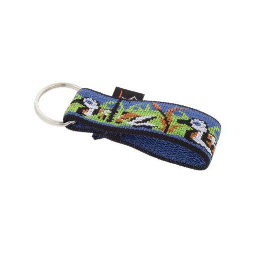 """Lupine kulcstartó (Peeking Duck 1"""")"""