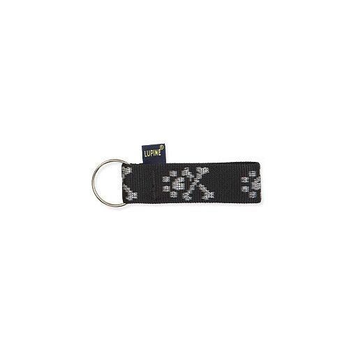 Lupine kulcstartó (Bling Bonz 2,5 cm széles)