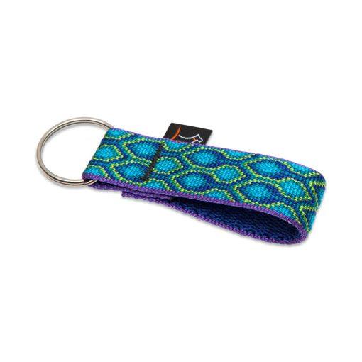 Lupine kulcstartó (Rain Song 2,5 cm széles)