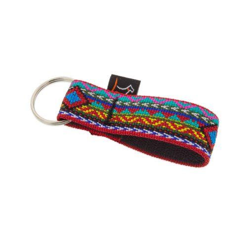 Lupine kulcstartó (El Paso 2,5 cm széles)