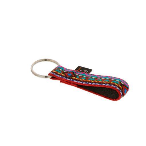 Lupine kulcstartó (El Paso 1,9 cm széles)