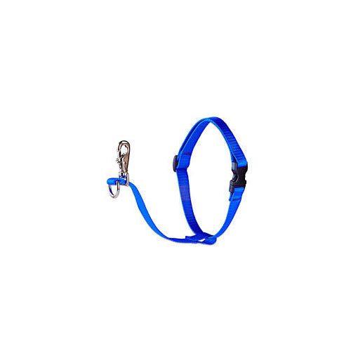 LUPINE NO PULL (Kék 1,9 cm széles 36-60 cm)
